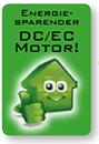 Energiespar-Deckenventilator