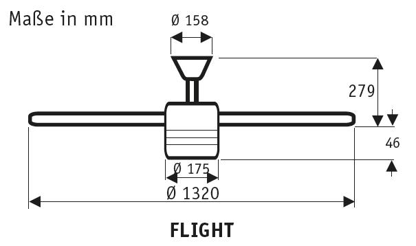 Masse-Flight