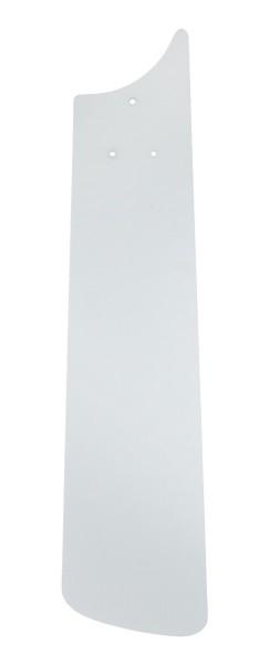 Flügelsatz 132 Lack weiß