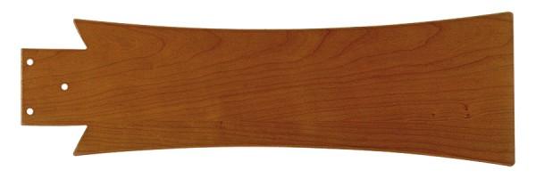 Flügelsatz 137 Kirschbaum gerade