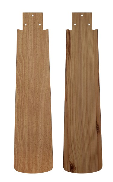 Flügelsatz 105 Buche/Kiefer