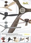 Katalog Deckenventilatoren - Sommerventilatoren DSV43 2018