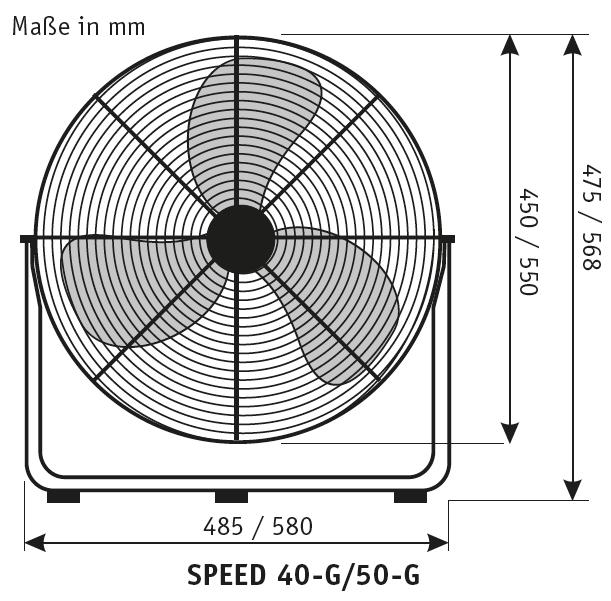 Masse-Speed-G-CH